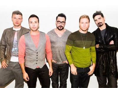 Backstreet Boys Terpilih Jadi Boyband Terpopuler di Dunia!