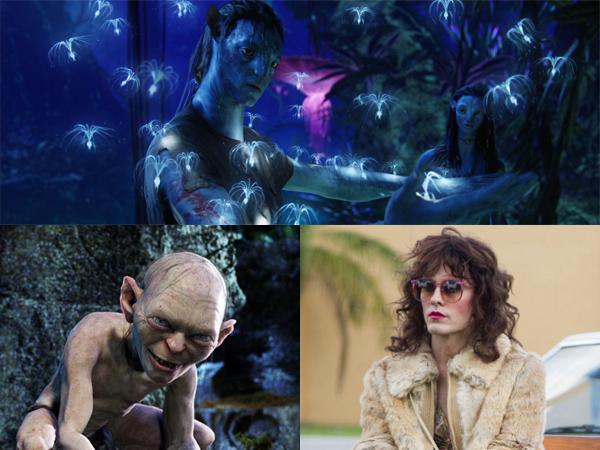 Dari Transformasi Hingga Alien, Ini Film-Film Dengan SFX dan Make-up Effect Terbaik!