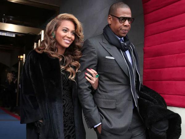 So Sweet! Beyonce Knowles Posting Video Romantis di Ulang Tahun Pernikahannya dengan Jay Z