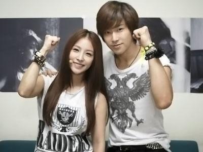 BoA Terkesan Dengan Akting Sedih Yunho TVXQ