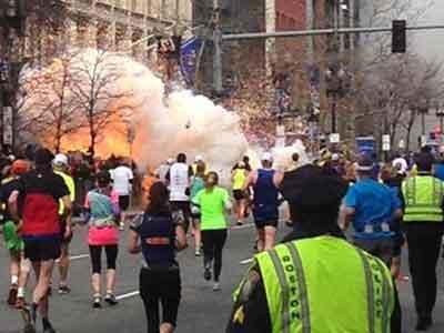3 Pihak Dicurigai Sebagai Dalang Bom Boston