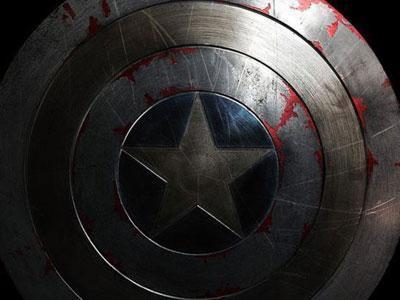Marvel Rilis Poster Terbaru Film Captain America