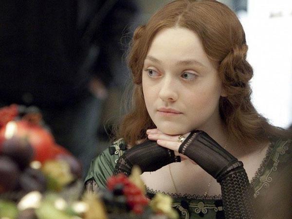 Wah, Dakota Fanning Alami Pernikahan Tak Bahagia Dalam 'Effie Gray'
