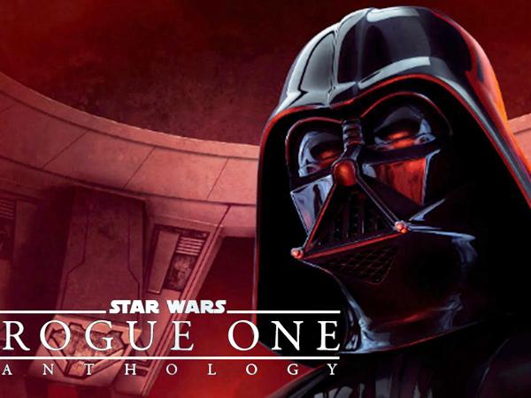 'Star Wars: Rogue One' Hadirkan Cerita Seru, Villain Darth Vader Akan Kembali?