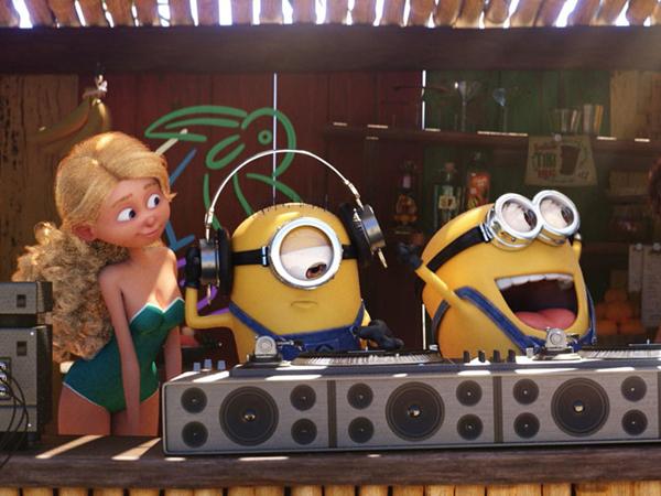 Gru dan Minions Kembali Beraksi Kocak di Trailer Perdana 'Despicable Me 3'!