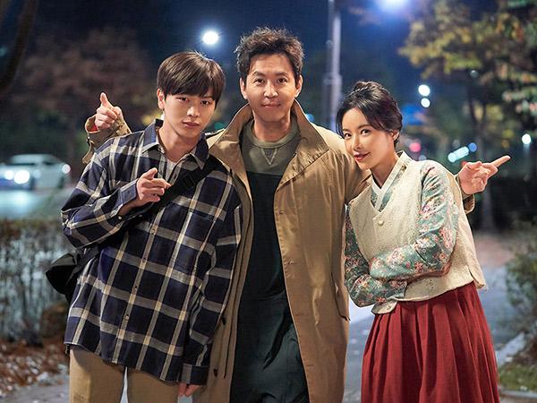 Drama Terbaru Hwang Jung Eum dan Sungjae BTOB Selesai Syuting, Kapan Tayang?