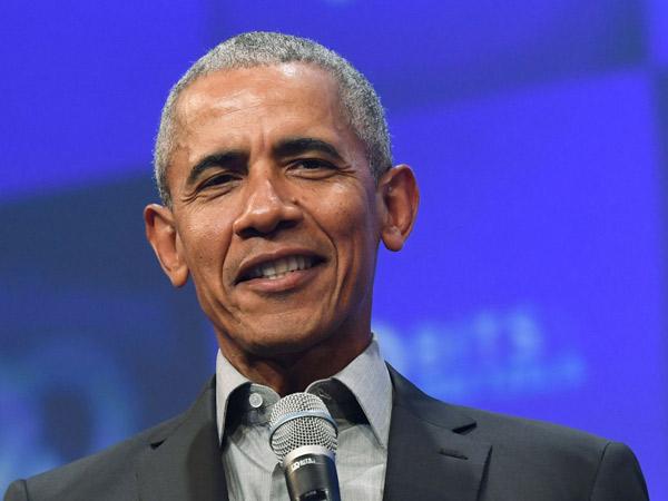Obama Siap Jadi Orang Pertama yang Menerima Vaksin