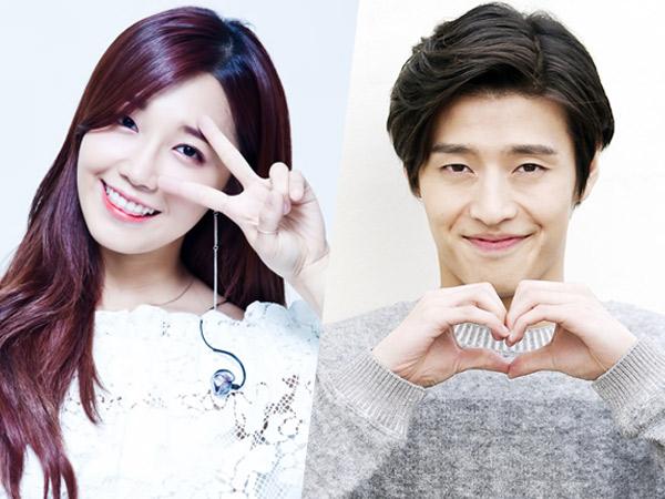 Nge-fans Berat, Lagu Solo Eunji A Pink Ternyata Terinspirasi dari Kang Ha Neul?