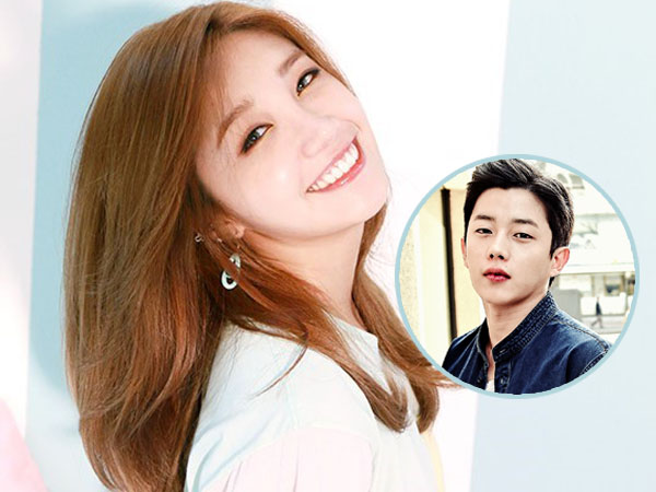 Punya Alasan Unik, Eunji A Pink Ingin Akting Bareng Kim Min Suk 'Descendants of the Sun'
