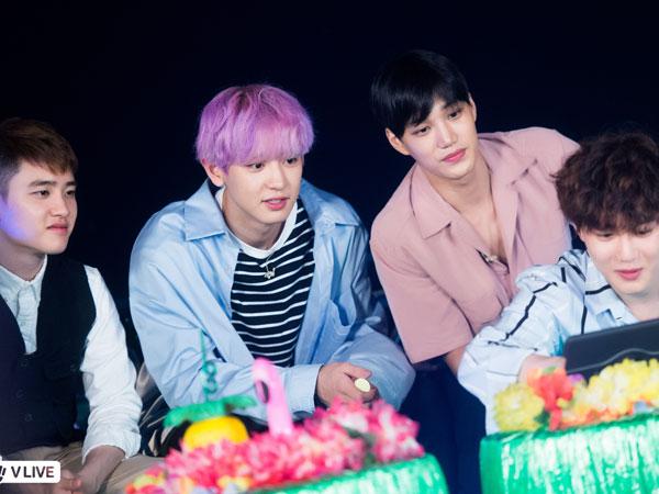Cerita Lucu Seorang Fans EXO yang Galau Konser EXO Bareng dengan Hari Pernikahannya