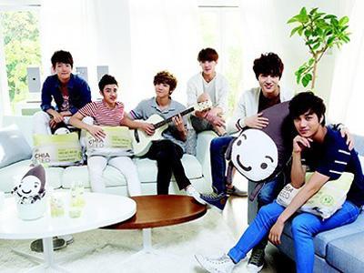 Baru Debut Tahun 2012, EXO-K Borong Penghargaan di JPopAsia Music Awards