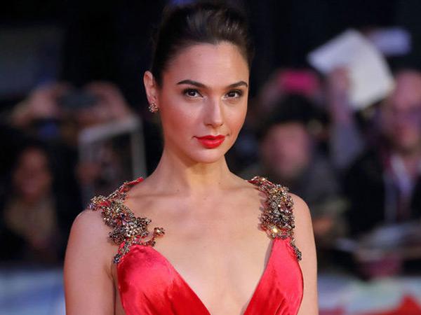Selamat, Gal Gadot 'Wonder Woman' Hamil Anak Kedua!