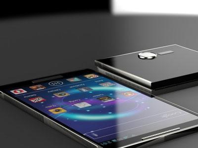 Samsung Mulai Kerjakan Proyek Galaxy S5?