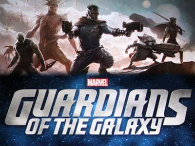 Film 'Guardians of the Galaxy 2' Siap Rilis 2016?