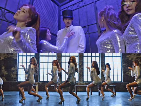 Seksi Menawan, Girl's Day Tuntut Pengakuan Pria di MV Comeback 'I'll be Yours'
