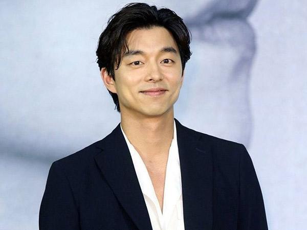 Ini Alasan Gong Yoo Pilih Tak Gunakan Media Sosial Apapun