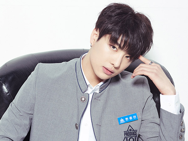 Kontroversi Bully dan Kekerasan Seksual, Han Jong Yeon Keluar dari 'Produce 101: Season 2'