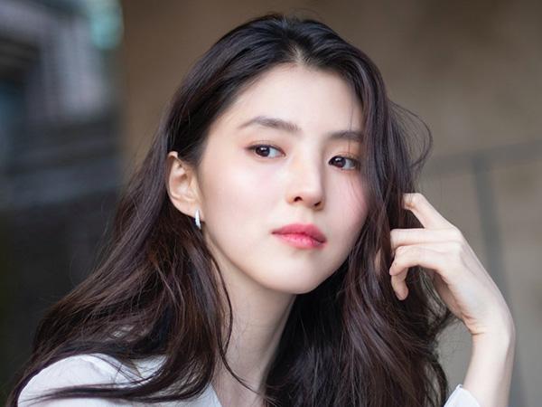 Terkuak Cerita Masa Lalu Han So Hee Meniti Karir dari Kerja di Bar Hingga Jadi Aktris Terkenal