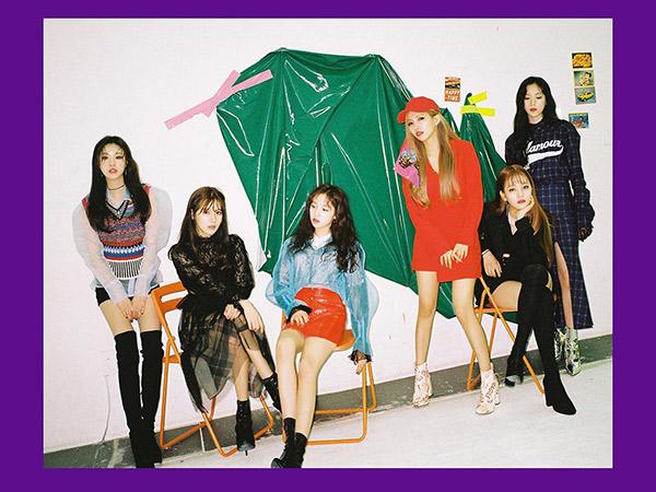 Girl Group Baru Cube Entertainment Unjuk Kemampuan 'Dance in Public' Jelang Debut