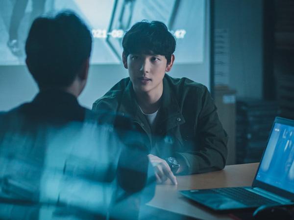 Potret Im Siwan di Drama Baru Bareng Go Ah Sung