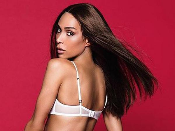 Ines Rau, Wanita Transgender Pertama yang Jadi Model Majalah 'Playboy'