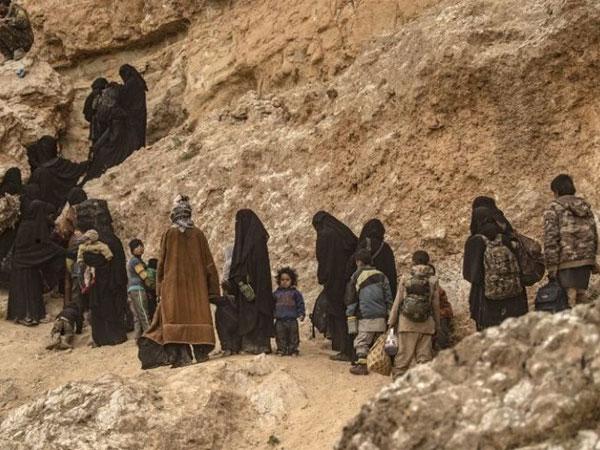Begini Alasan Anak-Istri Terduga Teroris ISIS Eks WNI Tidak Bisa Ditangani LPSK