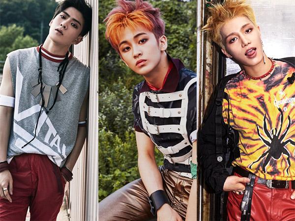 Tiga Member Terakhir Terungkap, NCT 127 Umumkan Waktu Debutnya