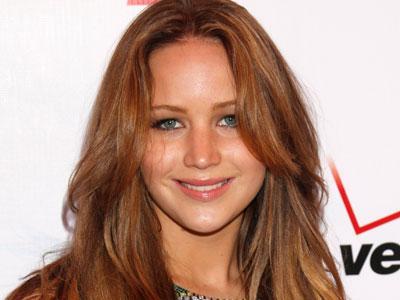 Intip Transformasi Jennifer Lawrence Jadi Manusia Mutan Yang Seksi
