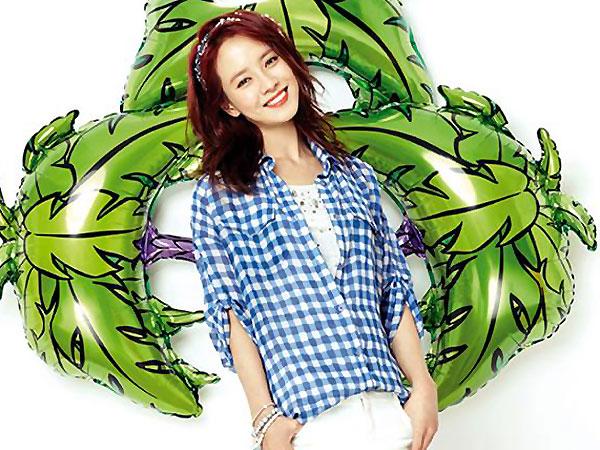 Wow, Song Ji Hyo Akan Segera Kembali Dengan Film Layar Lebar Terbaru!