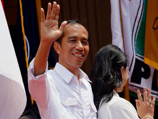 Setelah Soekarno dan Anggun, Presiden Jokowi Akan 'Bergaya' di Museum Lilin Madame Tussaude!
