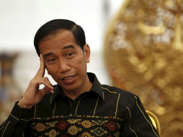 Bikin Wartawan Gemas, Ini Cara Jokowi Jawab Pertanyaan Kuburan Massal dan Panama Papers