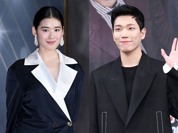 Jung Eun Chae dan Kim Kyung Nam Masuk Daftar Pemain Drama Terbaru Kim Eun Sook
