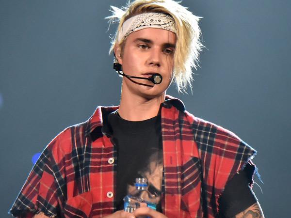 Dinilai Bisa 'Menodai' Bangsa, Justin Bieber Dilarang Tampil di Tiongkok?