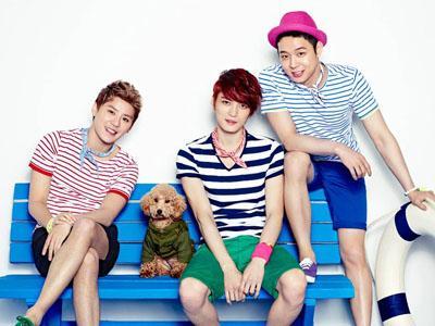 SM Entertainment Diberi Sanksi, JYJ Ucapkan Terima Kasih