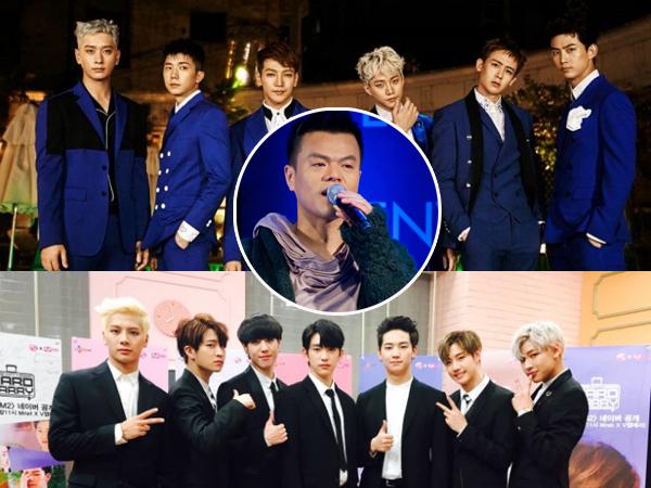 JYP Entertainment Juga Siap Luncurkan Boy Group Baru Lewat Program Survival?