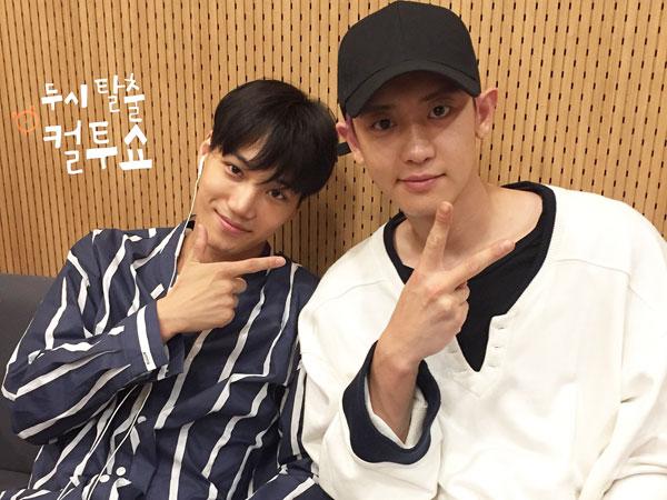 Member EXO Bocorkan Kebiasaan Parah Chanyeol Jika Sudah Terobsesi Sesuatu