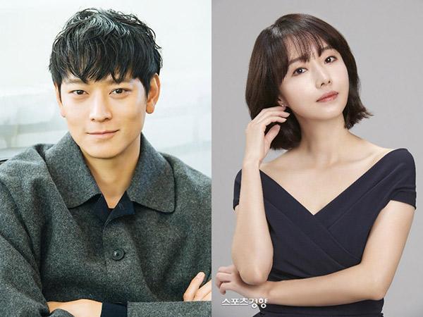 Kang Dong Won Hingga Kim Min Jae Jadi Pemain Sekuel 'Train to Busan'