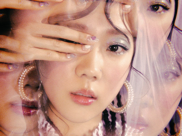 Akhirnya Debut, Katie Kim eks YG Entertainment Rilis MV Miliaran Rupiah dari Lagu 'Remember'
