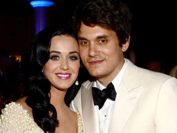 So Sweet, John Mayer Ungkap Lagu Barunya Tentang Katy Perry