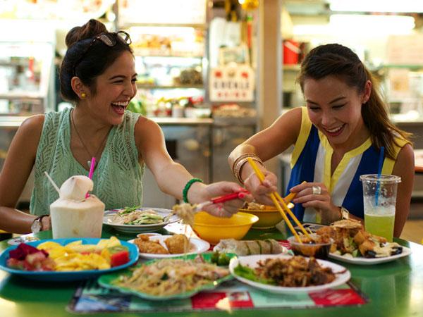 Kebiasaan Makan yang Perlu Dihindari untuk Hidup Lebih Sehat Tahun Ini