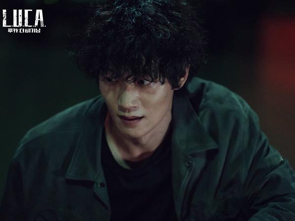 3 Perubahan Karakter Kim Rae Won di Drama L.U.C.A : The Beginning Jelang Tamat