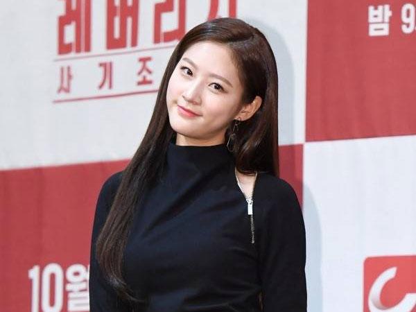 3 Tahun Saja, Kim Sae Ron Putuskan Keluar dari YG Entertainment