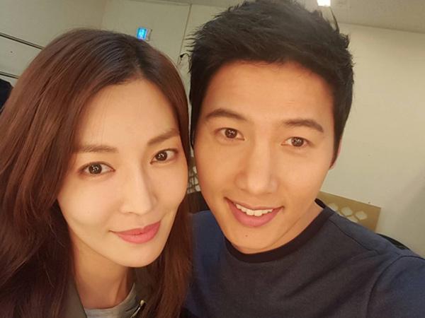 Digelar Tertutup, Ini Tanggal Pasti Pernikahan Kim So Yeon dan Lee Sang Woo