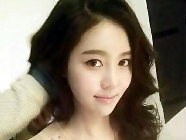 Pacaran Dengan Sungmin Super Junior, Kim Sa Eun Malah Cium Pria Lain?