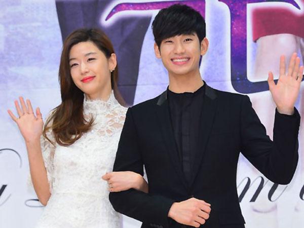 Wah, Do Min Joon & Chun Song Yi Siap Reuni Di Malam Tahun Baru Ini!
