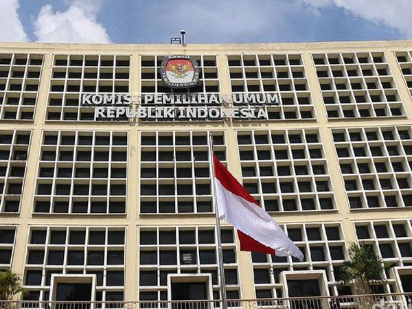 KPU Akan Tetapkan Capres-Cawapres Pada 20 September 2018 Melalui Rapat Pleno