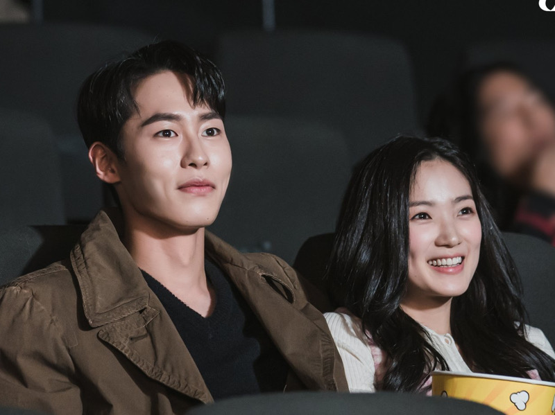Lee Jae Wook dan Kim Hye Yoon Jadi Pasangan Nyata di 'True Beauty'