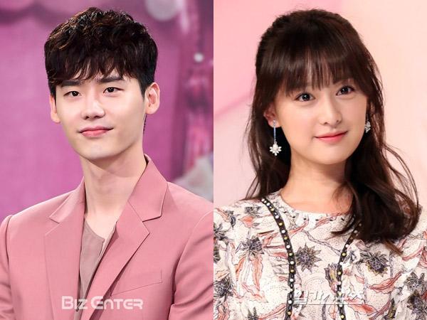 Yeay, Lee Jong Suk dan Kim Ji Won Dipastikan Reuni Lewat Drama Terbaru Netflix!