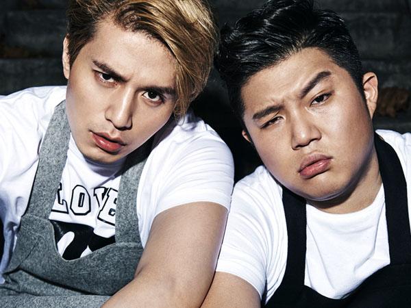 Usai 'Roommate', Dua Artis Ini Siap Beraksi Bareng Lagi di Variety Show Tiongkok!