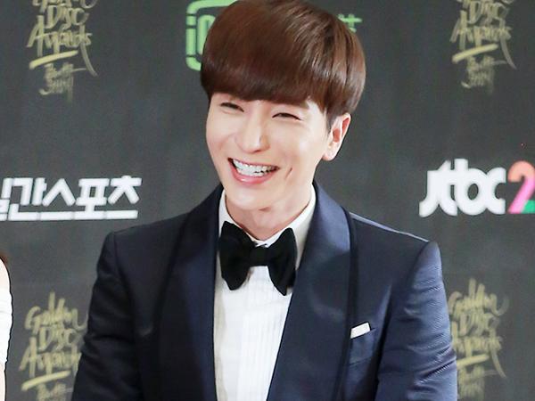 Berikan Solusi Percintaan, Leeteuk Super Junior Buka 'Kelas Kencan'